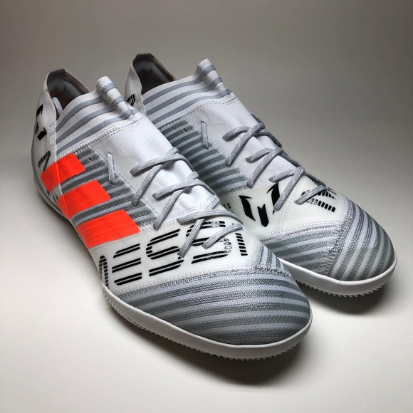 b87c4fb2c Adidas Nemeziz Messi Tango Indoor Soccer Shoes